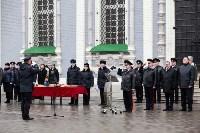 День полиции в Тульском кремле. 10 ноября 2015, Фото: 19