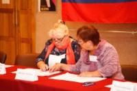Выборы-2014, Фото: 1