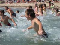 Отдых детей в Крыму, Фото: 2