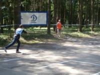 Соревнования по городкам, Фото: 9