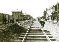 История тульского трамвая, Фото: 1