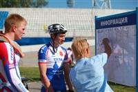 Традиционные международные соревнования по велоспорту на треке – «Большой приз Тулы – 2014», Фото: 37