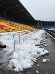 Как Центральный стадион готовится к возвращению большого футбола., Фото: 3