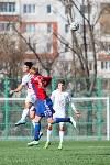 «Арсенал-м» - ЦСКА-м - 0:0, Фото: 39