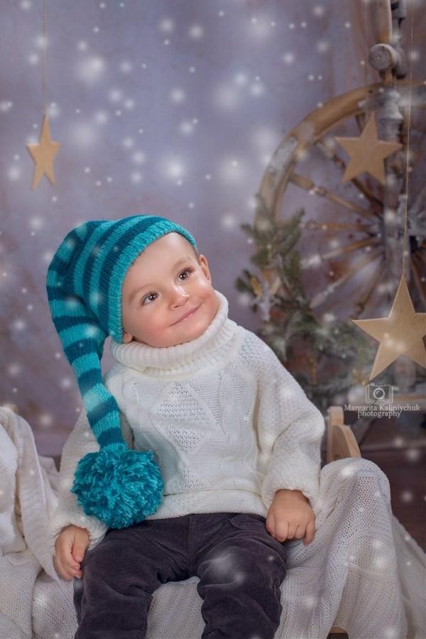 Егор, 1 год)