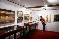 Музей-заповедник В.Д. Поленова, Фото: 49