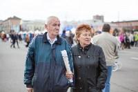 День города - 2015 на площади Ленина, Фото: 62