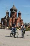 В семейном велопараде приняли участие сотни туляков , Фото: 8
