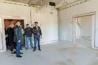 строительство новых корпусов Тульской детской областной клинической больницы, Фото: 5