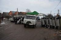 Спецоперация в Плеханово 17 марта 2016 года, Фото: 105