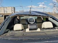 Авария на Восточном обводе в Туле, Фото: 17