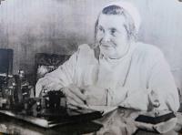Вера Гумилевская, Фото: 20