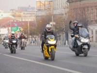 Тульские байкеры закрыли мотосезон - 2014, Фото: 65