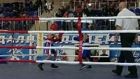 Тульские боксеры на Всероссийском турнире в Михайлове, Фото: 4
