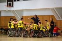 Чемпионат России по баскетболу на колясках в Алексине., Фото: 83