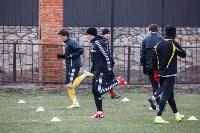 Тульский «Арсенал» начал подготовку к игре с «Амкаром»., Фото: 25