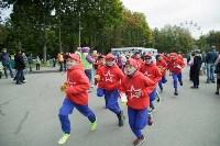 В Тульской области прошёл «Кросс нации-2016», Фото: 5