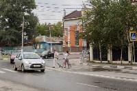 """Рейд ГИБДД в Туле """"Уступи дорогу пешеходу"""", Фото: 9"""