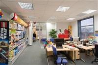 Офис компании Lego, Фото: 3