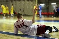 Баскетбол. «Арсенал» - «Спартак» Санкт-Петербург - 63:79, 88:96 2ОТ., Фото: 36
