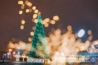 Как украсили Тулу к Новому году, Фото: 113