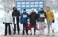 III ежегодный турнир по пляжному волейболу на снегу., Фото: 104