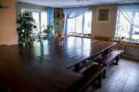 Как живут в реабилитационном центре для наркозависимых, Фото: 17