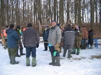 Соревнования по зимней рыбной ловле на Воронке, Фото: 26