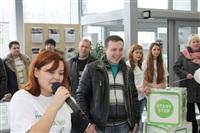 Презентация кроссовера ŠKODA Yeti., Фото: 20