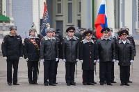 Митинг сотрудников ОВД в Тульском кремле, Фото: 28