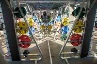 В Туле открылся спорт-комплекс «Фитнес-парк», Фото: 48