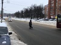 Пешеходы - нарушители, Фото: 2
