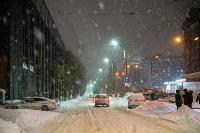 Тулу замело снегом, Фото: 30