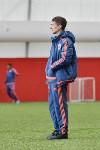Товарищеская игра. «Арсенал» Тула - «Мика» Армения - 1:2, Фото: 2
