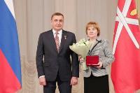 Губернатор Алексей Дюмин вручил государственные и региональные награды, Фото: 3