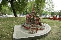 Россия в миниатюре: выставка в Царицыно, Фото: 67