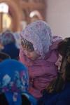 Пасхальное богослужение в Епифани, Фото: 2