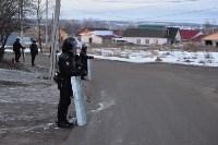 Спецоперация в Плеханово 17 марта 2016 года, Фото: 18