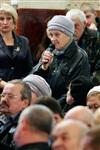 Владимир Груздев в Ясногорске. 8 ноября 2013, Фото: 83