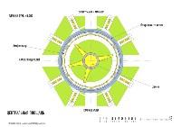 Московские архитекторы предложили концепции развития Тулы, Фото: 6