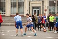 Соревнования по уличному баскетболу. День города-2015, Фото: 61