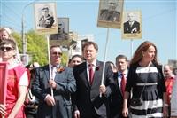 "По Туле прошла колонна ""Бессмертного полка"", Фото: 45"