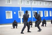 25-летие создания подразделений ОМОН в системе МВД , Фото: 26