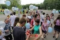 Последний звонок 2013: праздник от ТулГУ, Фото: 12