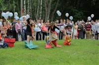 Последний звонок 2013: праздник от ТулГУ, Фото: 71