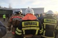 Презентация нового пожарного поезда, Фото: 36