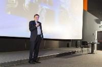 Встреча с продюсером Сергеем Сельяновым, Фото: 20