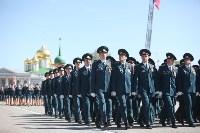 Парад Победы. 9 мая 2015 года, Фото: 72