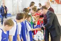 Областной этап футбольного турнира среди детских домов., Фото: 78