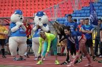 II этап «Спортивного марафона».1 августа 2015, Фото: 51